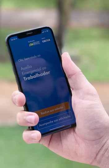 Aplicativo da Caixa já pode ser baixado pelo celular