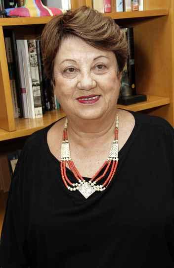 Eneida Maria de Souza: professora emérita da UFMG