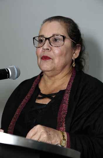 Terezinha de Fátima Carvalho de Souza