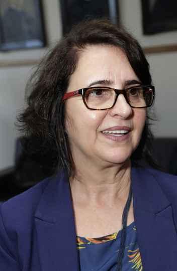 Reitora da Ufop, Cláudia Marliere: