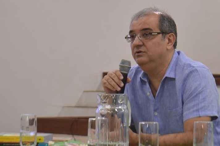 Rodrigo Sá Motta: autonomia em tempos de repressão