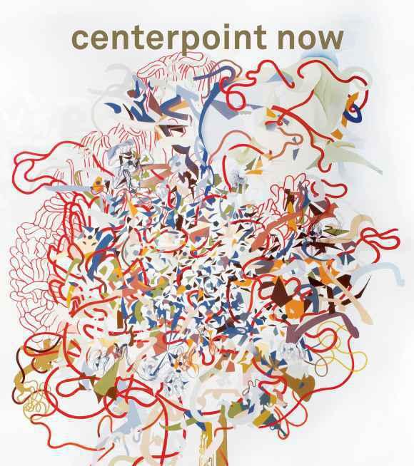 Capa da última edição de Centerpoint Now