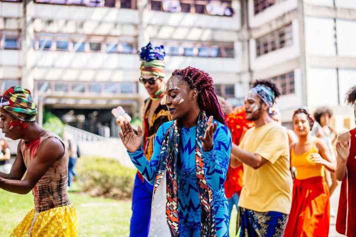 Mapeamento pretende alcançar inclusive pessoas cuja produção cultural não esteja vinculada institucionalmente à UFMG
