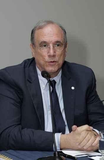 Mário Campos, pró-reitor de Pesquisa: estamos no caminho certo