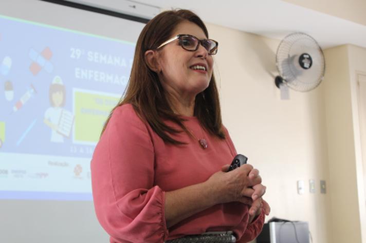 Márcia dos Santos Pereira: