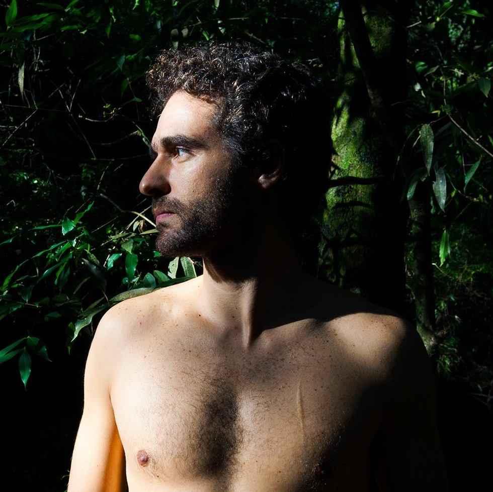 Campos Rosa: som e natureza