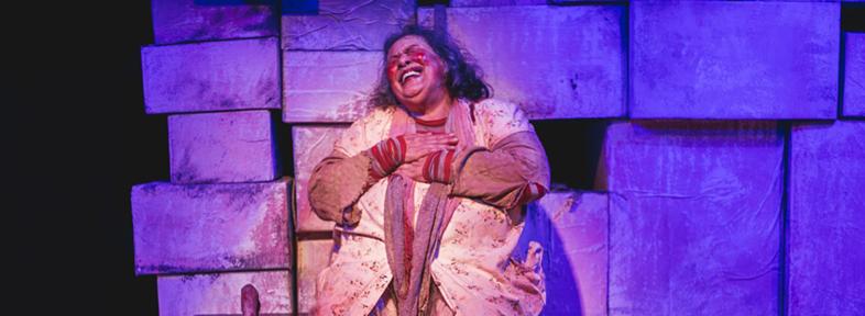 Premiada atriz mineira é uma das atrações do Festival de Verão em 2021