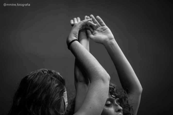 Oficina 'Dance seus sonhos', para mulheres de 16 a 30 anos com ou sem experiência em dança, é uma das que estão com vagas disponíveis