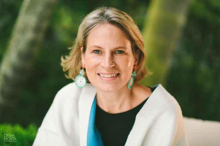 Stephanie Habrich: