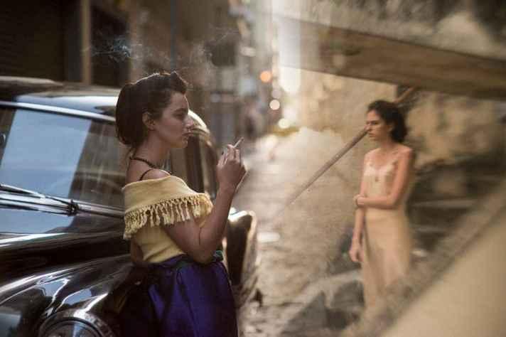 A Vida Invisível, filme representante do Brasil no Oscar, abre a 13ª Cine BH