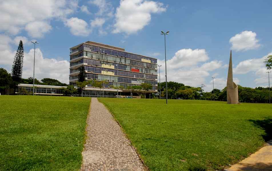 Reitoria da UFMG