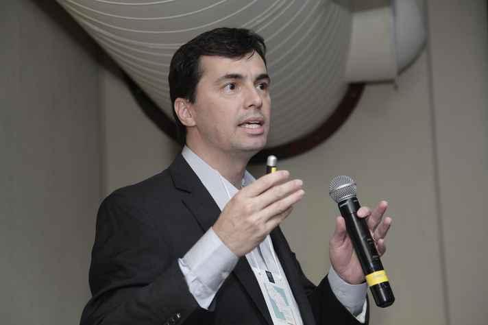 Bráulio Figueiredo, membro do Centro de Estudos de Criminalidade e Segurança Pública (Crisp)