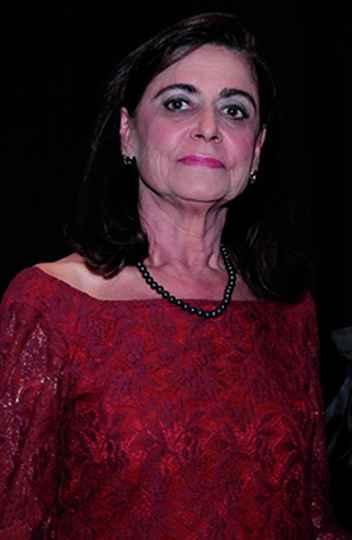 A professora emérita Roseni Rosângela de Sena foi diretora da Escola de Enfermagem da UFMG na gestão 1998-2002.