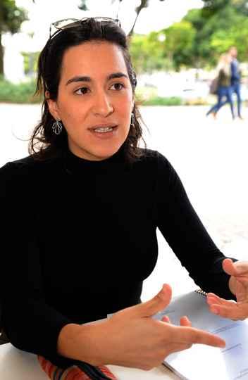 Alice Rossi: cozinhas não adaptadas para práticas seguras