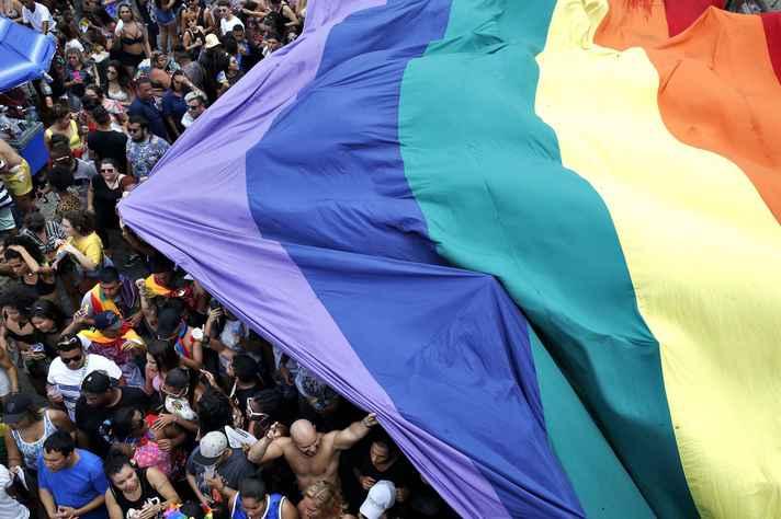 28 de junho é Dia Internacional do Orgulho LGBT