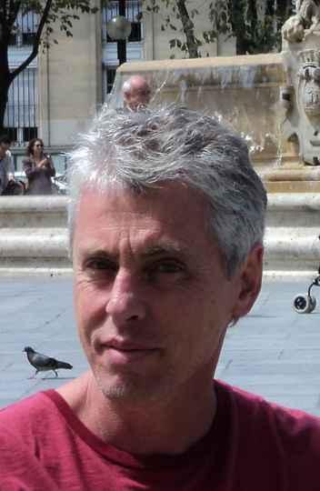 Carlos Ranulfo Melo, professor do Departamento de Ciência Política da UFMG