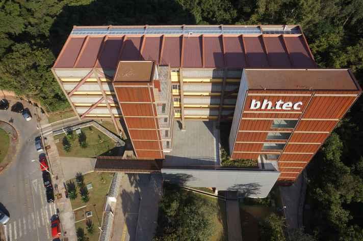 Criado em 2005, o BH-TEC é resultado da parceira firmada entre UFMG, SEBRAE, FIEMG e Governo estadual e municipal