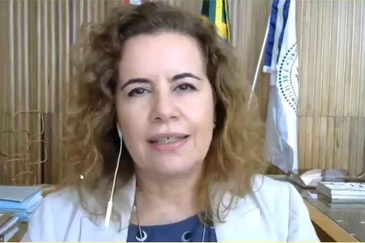 Reitora da UFMG destacou papel da universidade na defesa pelos direitos humanos
