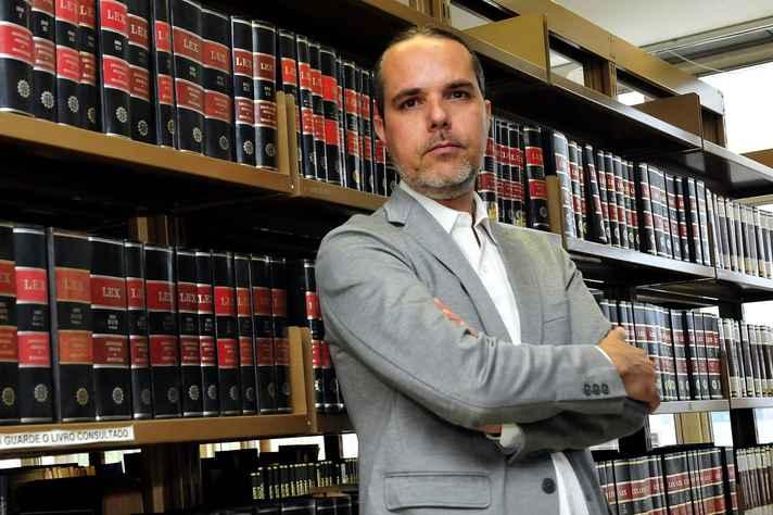 Professor Marcelo Medeiros