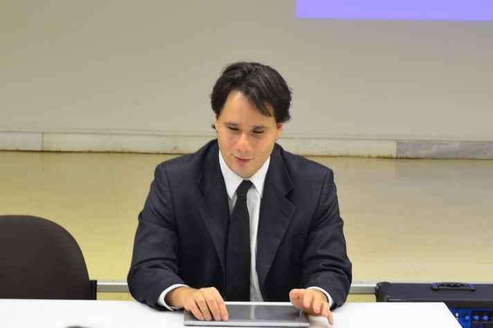 Leornado Coscarelli abordará as dificuldades de promoção de espaços inclusivos
