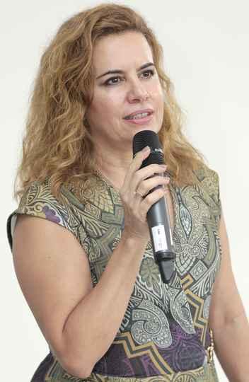 Sandra Goulart Almeida: instrumento de inclusão