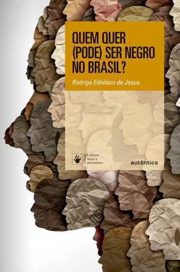 Livro de Rodrigo Ednilson, pró-reitor adjunto de Assuntos Estudantis da UFMG, será lançado nesta quinta-feira, 13