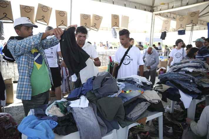 ONG's atuam em diferentes iniciativas