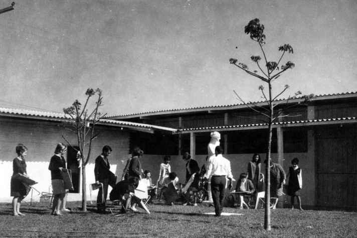 Escola de Belas Artes da UFMG.