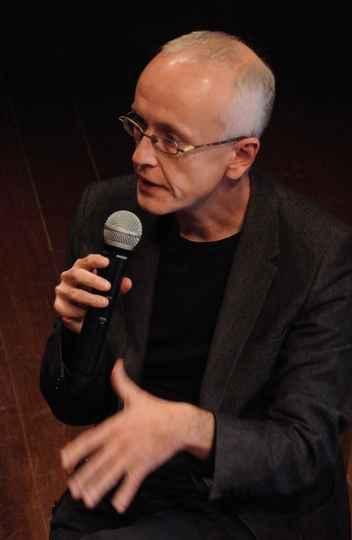 Escritor italiano vem ao Brasil discutir os sintomas da vítima contemporânea
