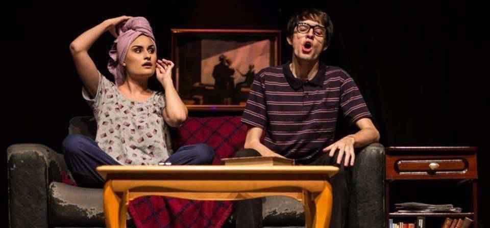 Fred & Laura mistura drama e comédia, e venceu duas categorias do premio Sinparc 2019.