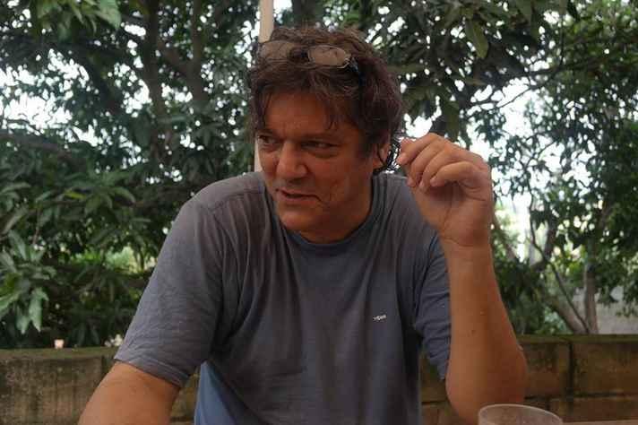 Guilherme Zarvos