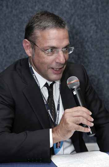 Gazzinelli: trabalho chega à segunda fase