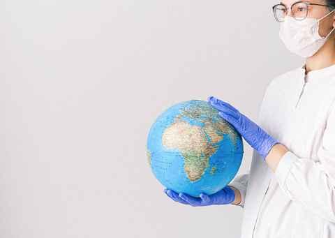 Dez países concentram cerca de 60% por cento das vacinas aplicadas contra a covid-19 no mundo