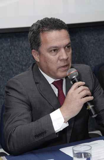Jaime Ramírez: conhecimento para beneficiar a sociedade