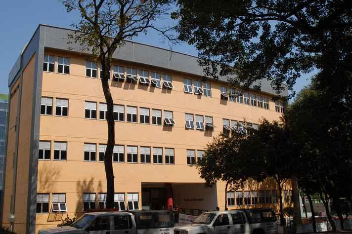 Escola de Enfermagem da UFMG