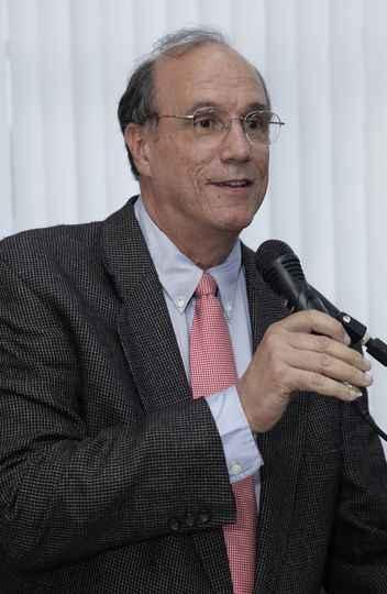 Mario Campos:
