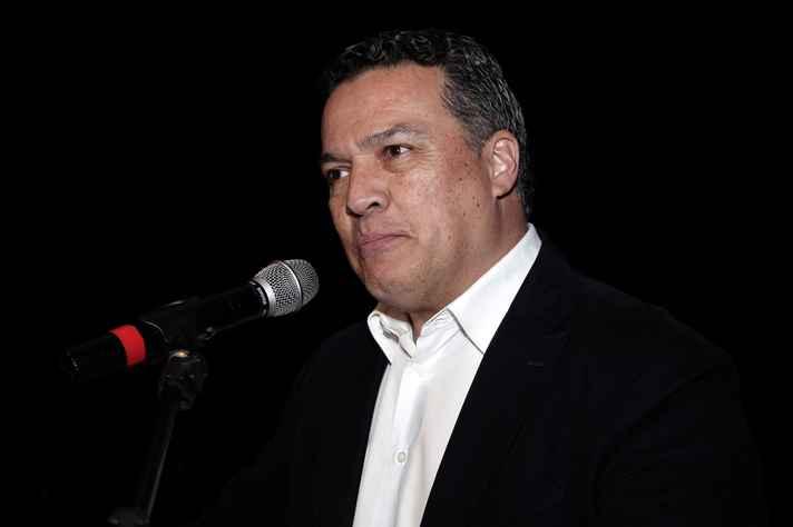 Reitor Jaime Ramírez