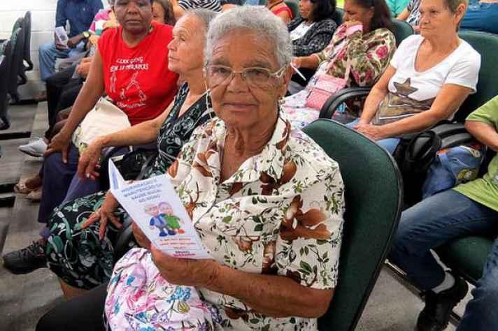 Belo Horizonte tem população de 370 mil idosos
