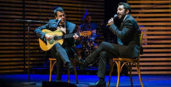 Musical reúne clássicos da bossa nova