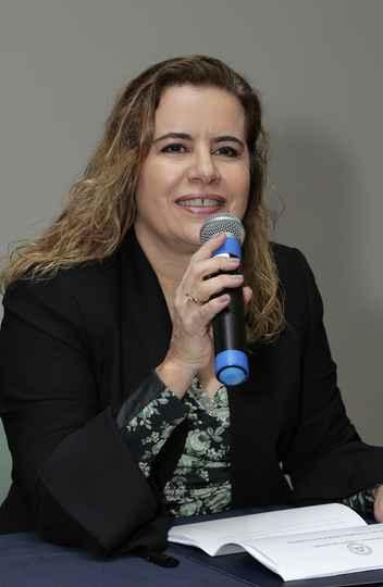 Sandra: presença das mulheres na universidade não é igualitária para todas as áreas