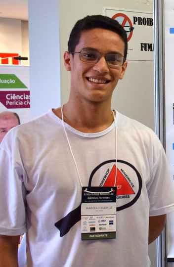 Marcelo Queiroz: ideia do estudante deu origem ao estudo