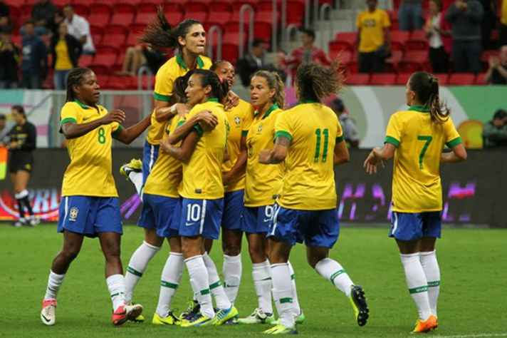 Violência contra as mulheres e homofobia no futebol serão alguns dos asusntos tratados no simpósio