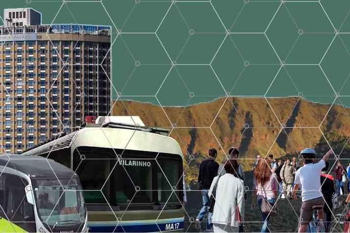 Evento visa dialogar com diversas frentes afetadas pela mobilidade urbana na RMBH