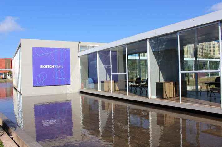 Centro de desenvolvimento está localizado em Nova Lima, um dos principais polos de inovação de Minas Gerais