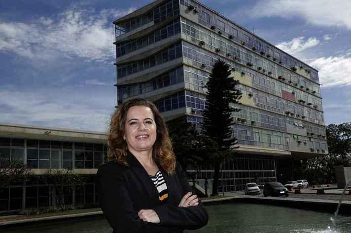 Sandra Goulart: