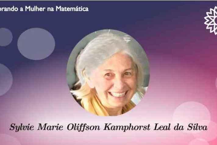 Sylvie Marie Oliffson, que ingressou no corpo docente da UMFG em 1988, é uma das homenegeadas