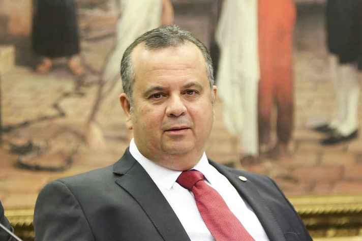 Rogério Marinho, secretário da Previdência do Ministério da Economia