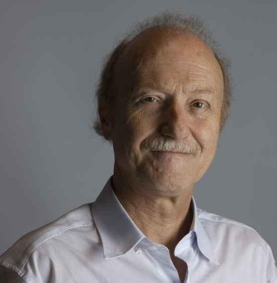 Professor Otávio Dulci