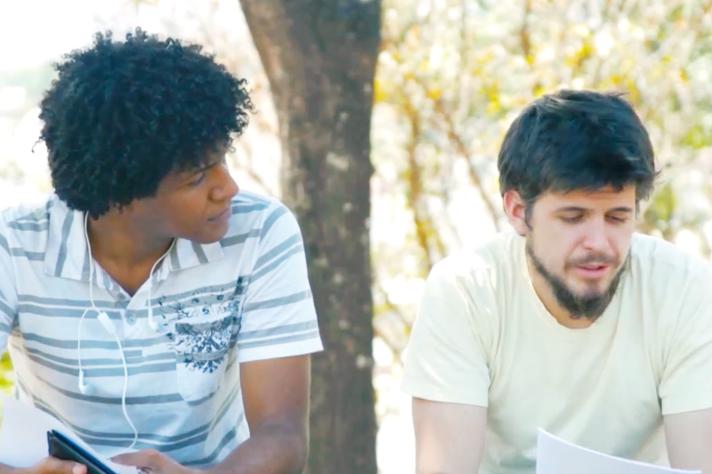 Universidades pensadas como instrumento de equidade, de equalização de oportunidades para jovens de todas as camadas sociais