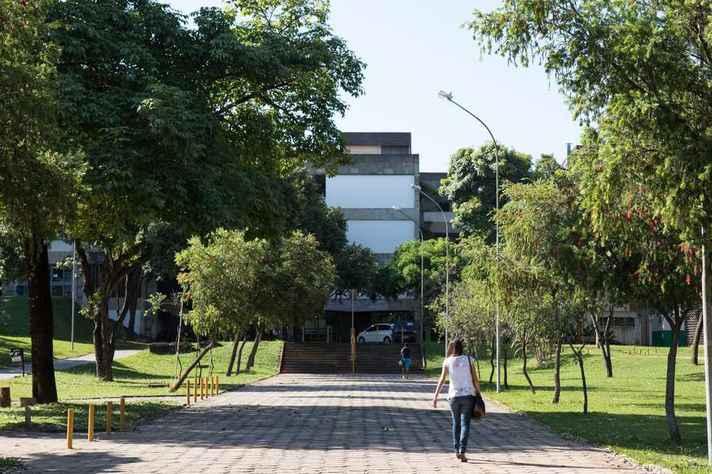 Faculdade de Letras da UFMG